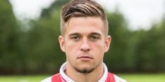 Sparta bindt middenvelder, FC Dordrecht strikt back