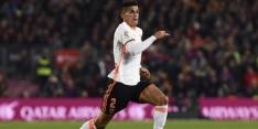 Inter versterkt zich met Cancelo, Wolfsburg huurt Tisserand