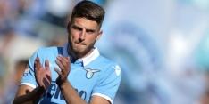 """Hoedt terug bij Lazio: """"Het was een fout dat ik vertrok"""""""