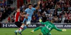 Southampton al uit League Cup, Pieters en Martins Indi door