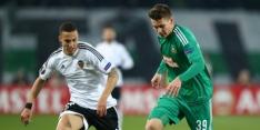 Officieel: Ajax legt verdediger Wöber voor vier jaar vast
