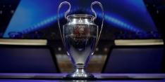 Champions League: voorbeschouwing op alle groepen