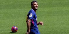 Paulinho al na één seizoen weer weg bij FC Barcelona