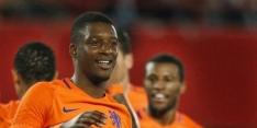 """Bazoer weigert Curaçao: """"Ik wil vechten voor Oranje"""""""