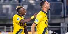 Italiaanse media: Vloet tekent na transfersoap voor Frosinone
