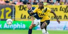 Supersub Ache verzorgt fraaie comeback Sparta in Breda