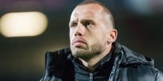 Heitinga ziet Atlético als grote favoriet voor finale Europa League