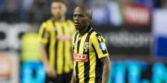 Serero ontbreekt bij Vitesse, AZ met Seuntjens