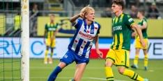 Ødegaard en Thorsby maken promotie in Noorwegen