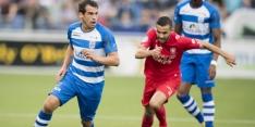 Marcellis gaat bij PEC Zwolle aan de slag als relatiebeheerder