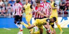 """Van Peppen en El Makrini: """"Roda JC hoort in de Eredivisie"""""""