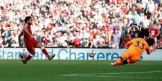 Cech maand langs de kant bij Arsenal met hamstringblessure