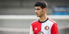 Feyenoord verhuurt aanvaller El Hankouri aan Willem II