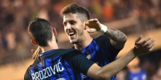 AS Monaco neemt Jovetic over van Internazionale
