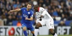 Chelsea haalt Drinkwater, Sakho naar Crystal Palace
