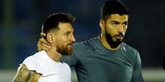 Argentinië, Paraguay en Uruguay willen samen WK 2030