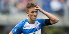 """Thomas wil zich in kijker spelen: """"Champions League is het doel"""""""