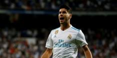 Real Madrid herstelt zich met overwinning tegen Las Palmas