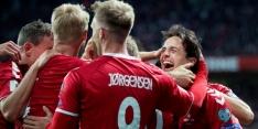 Groep E: Denemarken geeft Polen pak rammel