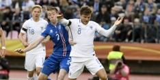 Groep I: IJsland verslikt zich in Finnen en morst dure punten