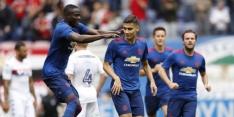 Verhuurde Pereira verlengt contract bij Manchester United