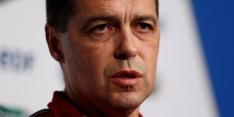 """Hubchev: """"Nederland staat er fysiek een stuk beter voor"""""""