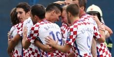 Groep I: Kroatië zet na zege verder koers naar WK