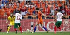 2,8 miljoen mensen zien Oranje van Bulgarije winnen