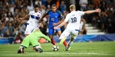 Luxemburg zorgt voor stunt met remise tegen Frankrijk