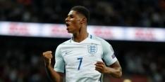 Groep F: Engeland zet reuzenstap naar WK in Rusland