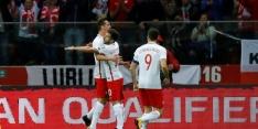 Groep E: Polen herstelt zich, Montenegro volgt Denen