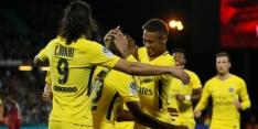 Aanval van half miljard wijst PSG de weg tegen Metz