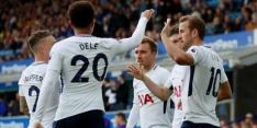 Spurs: stadionverbod voor urinerende fans, Kane terug