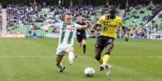 FC Groningen laat huurling Kane terugkeren naar Chelsea