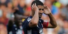 [FRANKRIJK]: Geen schorsing Fekir, Pogba verdedigt Evra