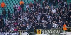 Charleroi verliest, Club Brugge kan nóg verder uitlopen