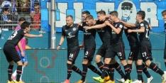 Sterk staaltje sportiviteit in Tweede Bundesliga