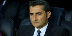 """Valverde treft oud-werkgever: """"Wordt emotionele dag"""""""