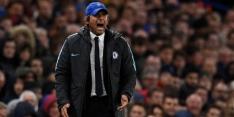 """Conte vertrouwt al zijn spelers: """"In woorden en daden"""""""