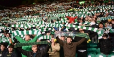 Celtic slaat kloof na ruime overwinning op Aberdeen