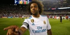 Marcelo is voor twee duels geschorst, maar tekent ook bij