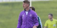 Guti bij Almeria voor het eerst op eigen benen als hoofdtrainer