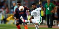 Groep C: doelpuntloze remise Elia en Basaksehir, zege Braga