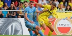 Groep A: Villarreal verslaat Astana, Maccabi onderuit