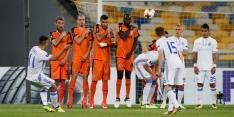 Groep B: zege Dynamo Kiev, Young Boys en Partizan gelijk