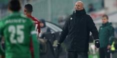 Groep F: Kopenhagen scoort niet tegen Lokomotiv Moskou