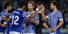 Groep L: Rosenborg afgedroogd, grote zege voor Zenit