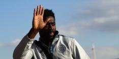 Gestopte Touré wordt assistent van Wilmots bij Ivoorkust