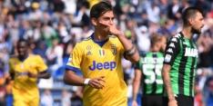 Fenomenale Dybala vloert Sassuolo met wereldgoals