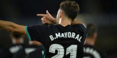 """Mayoral staat op bij Real Madrid: """"Hij was fenomenaal"""""""